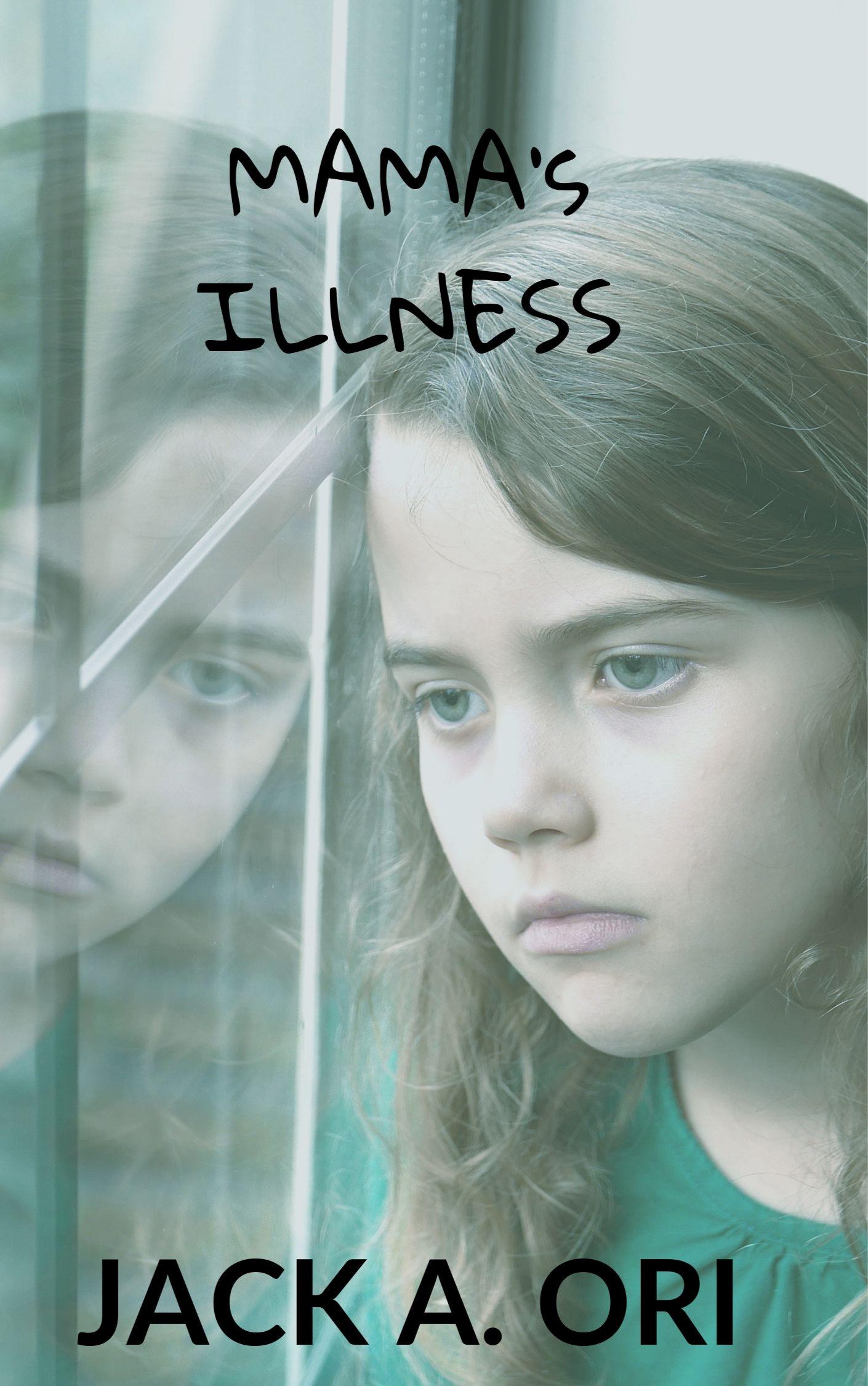 mama's illness cover