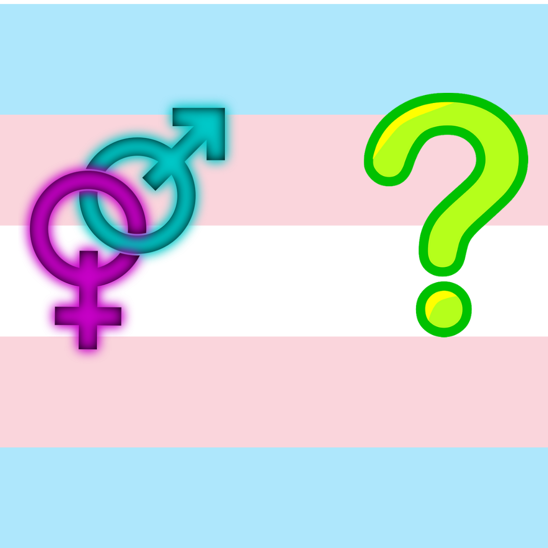 Is My Child Trans or Just Confused?