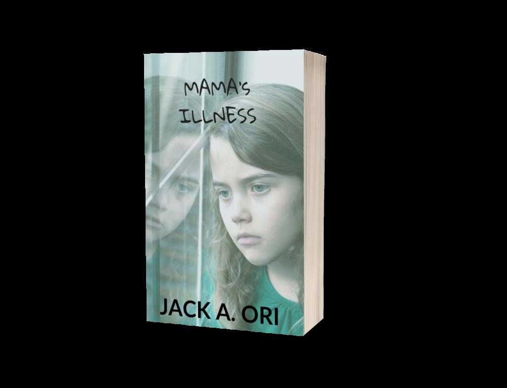 Mama's Illness 3D mockup